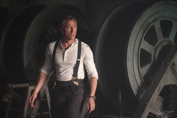 James Bond daughter twist is a bad idea, say RadioTimes.com readers - Radio  Times