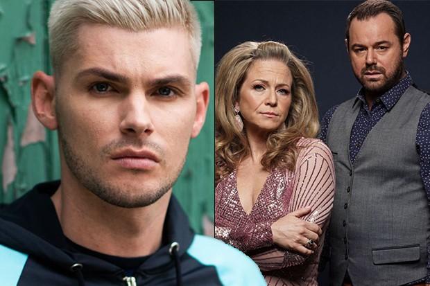 BAFTA soaps nominations