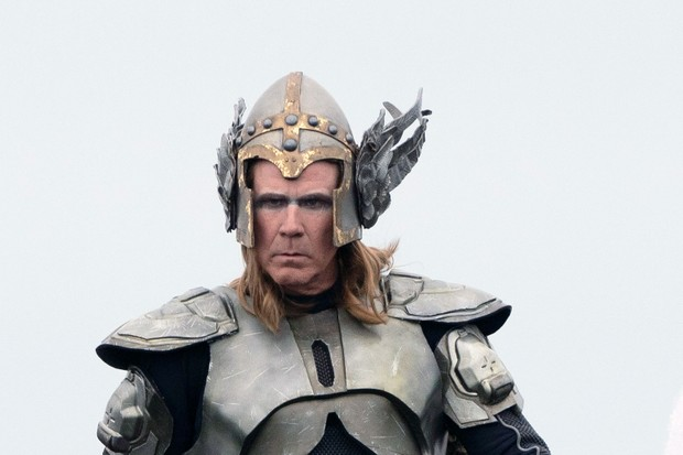 Eurovision Song Contest: The Story of Fire Saga Will Ferrell