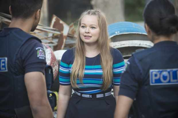 neighbours harlow arrested