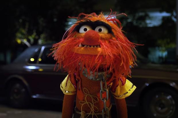 Muppets Fragman Ekran Görüntüsü