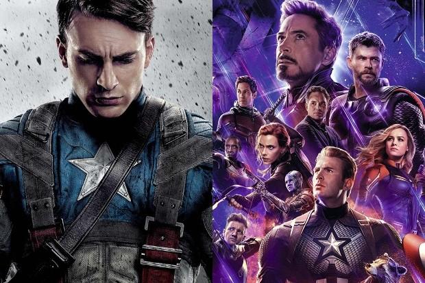Captain Avengers