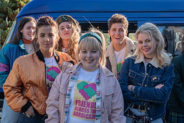 Netflix Takes Down Derry Girls Season 2 Radio Times