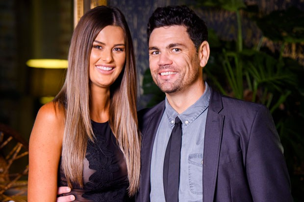 Andrew and Cheryl's second chance on Married at First Sight - where they are now - RadioTimes