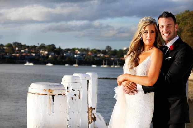 Married At First Sight Australia S4 Ep2C