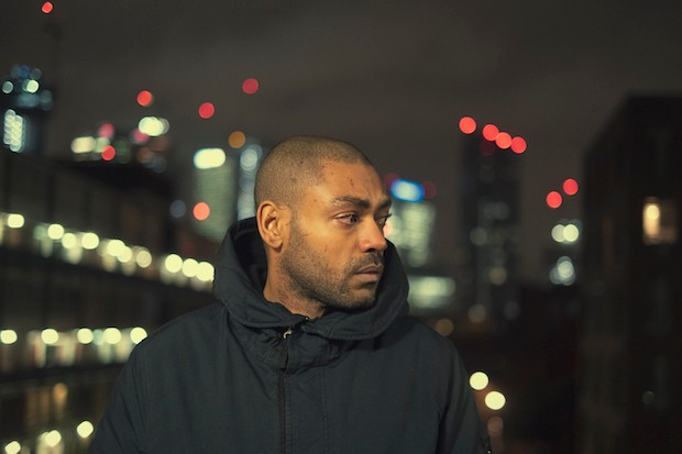 Kane Robinson as Sully in Top Boy