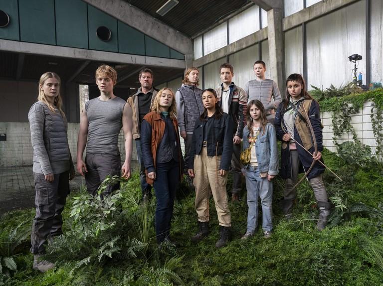 The Rain season 3 Netflix release date | Plot, cast, trailer - Radio Times