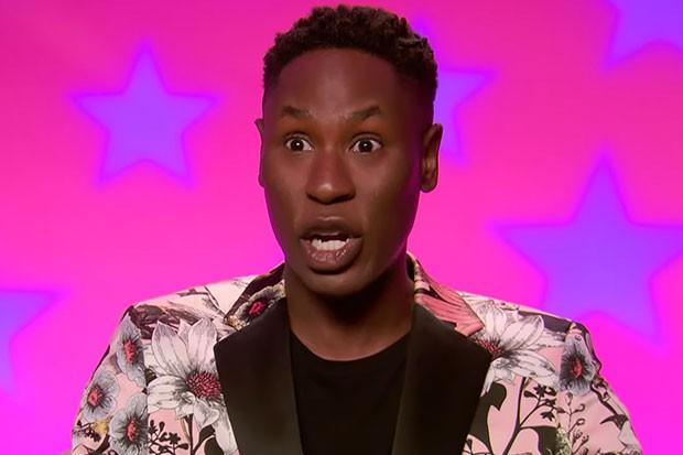 RuPaul's Drag Race All Stars 5 - Shea Couleé