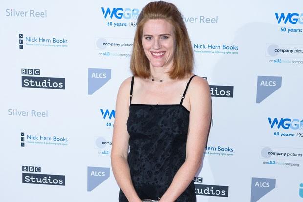 Sarah Kendall BAFTAs