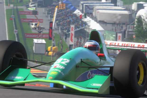 F1® 2020 Deluxe Schumacher Edition