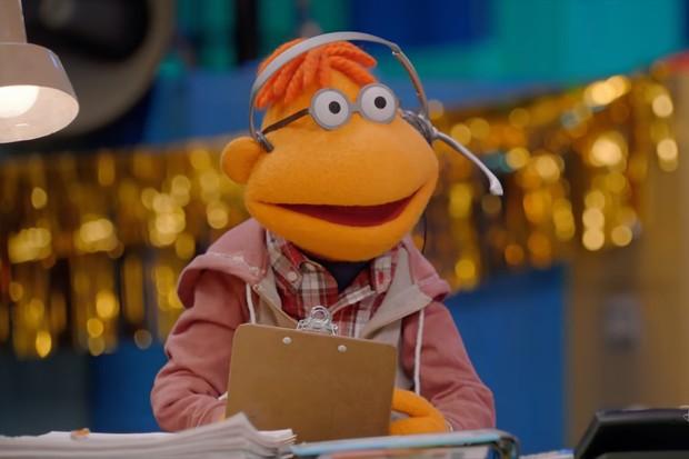 Muppets Now Fragman Ekran Görüntüsü
