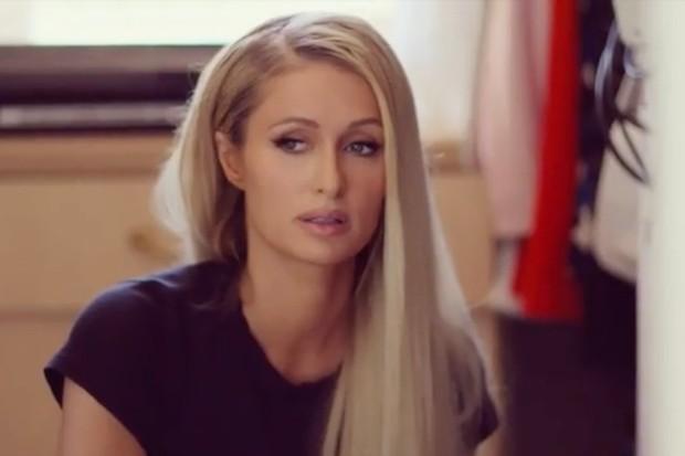 Paris Hilton in This is Paris