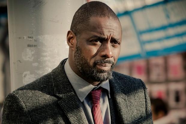 Idris Elba as Luther
