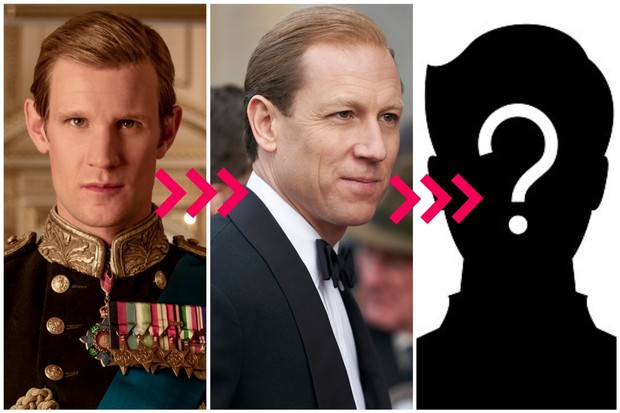 The Crown Season 5 Prince Philip Casting Who Will Be Cast Radio Times