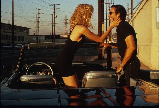 Wild At Heart - Nicolas Cage & Laura Dern