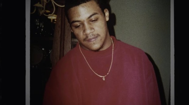 Alonzo Brooks - Unsolved Mysteries