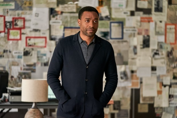 Chiwetel Ejiofor stars in The Old Guard on Netflix
