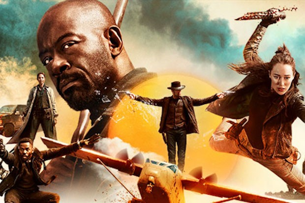 Fear the Walking Dead season 5