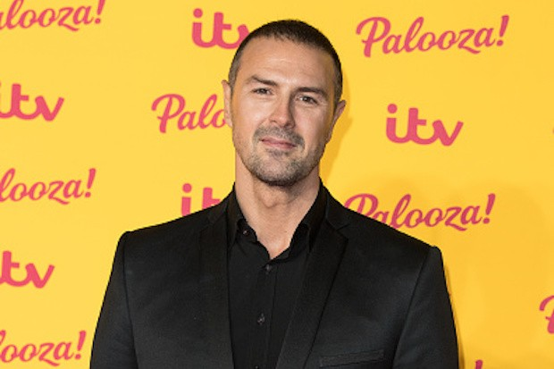 Paddy McGuinness, host of I Can See Your Voice