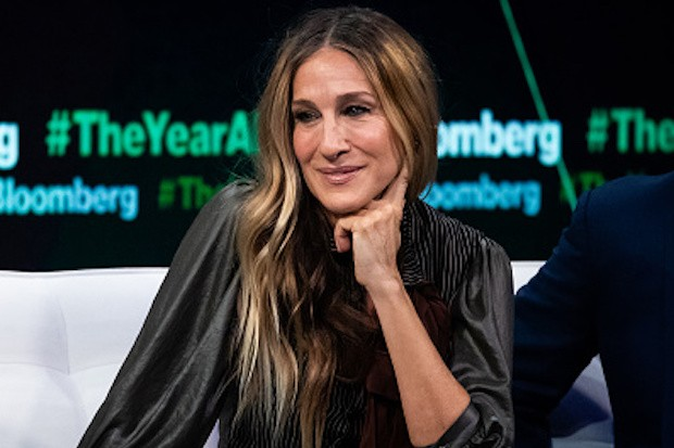 Sarah Jessica Parker working with Love Island producers on new dating show