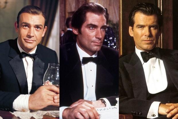 Who Is The Best James Bond Sean Connery Vs Daniel Craig Radio Times