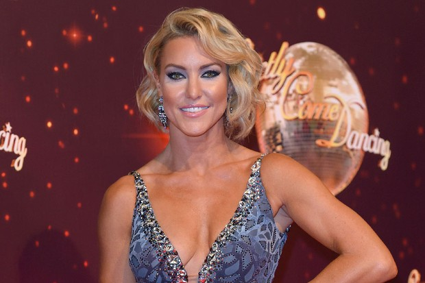 Natalie Lowe Strictly