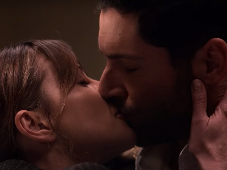 Lucifer Season 5 Trailer Just Spoiled Netflix Series Big Twist Radio Times