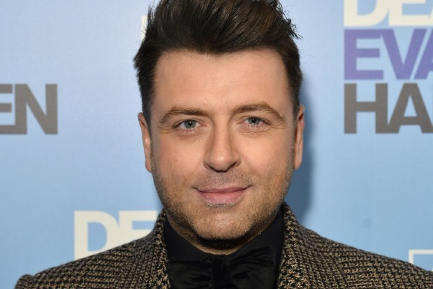 Westlife's Mark Feehily, rumoured to be appearing on Strictly 2020