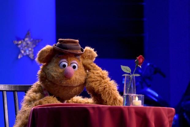 Muppets'teki Fozzie Ayısı Şimdi Disney Plus'ta