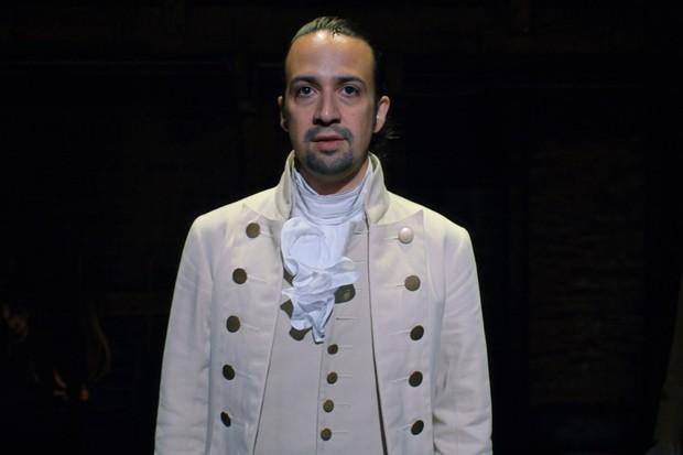 Hamilton (Disney)