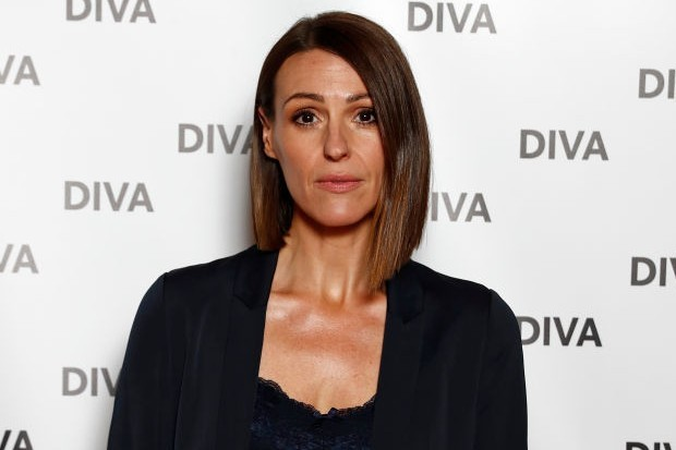 Suranne Jones will star in I Am Victoria on Channel 4