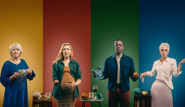 BBC One, Life cast
