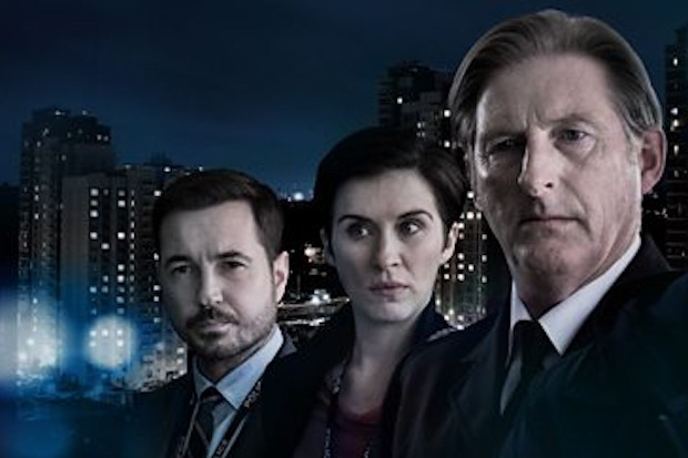 Jed Mercurio says Line of Duty's AC-12 trio are never safe: 'There's a sword hanging over every one of them'