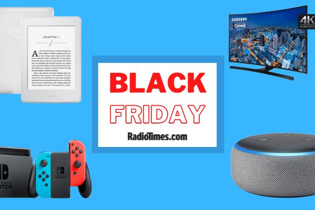 When Is Black Friday 2020 Start Date Early Uk Deals And Latest News Radio Times