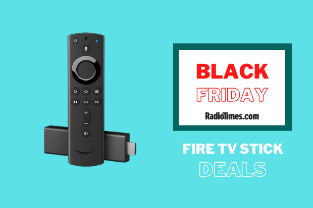 Early Fire Stick Black Friday Deals 2020 Radio Times