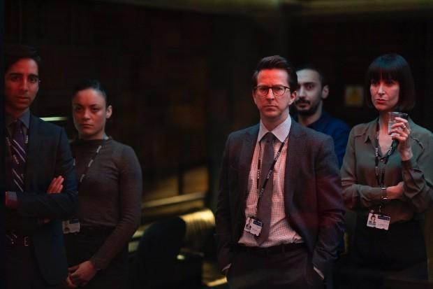 Criminal season 2 cast