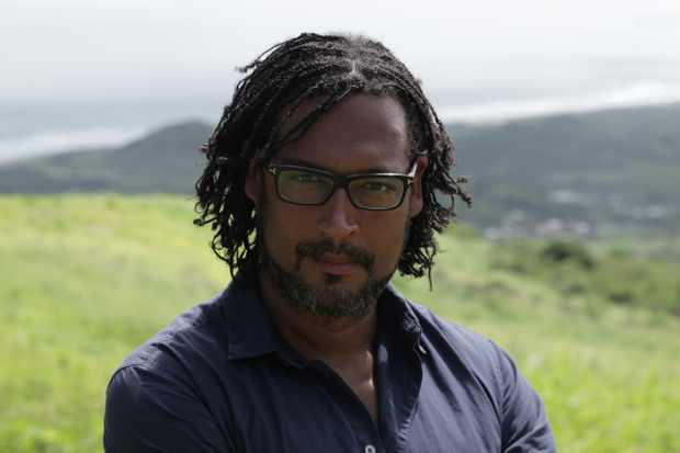 David Olusoga OBE, who gives the 2020 MacTaggart lecture