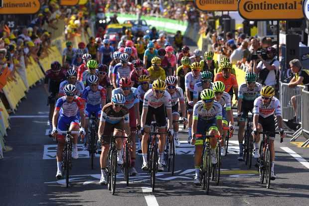 Tour de France 2020 prize money