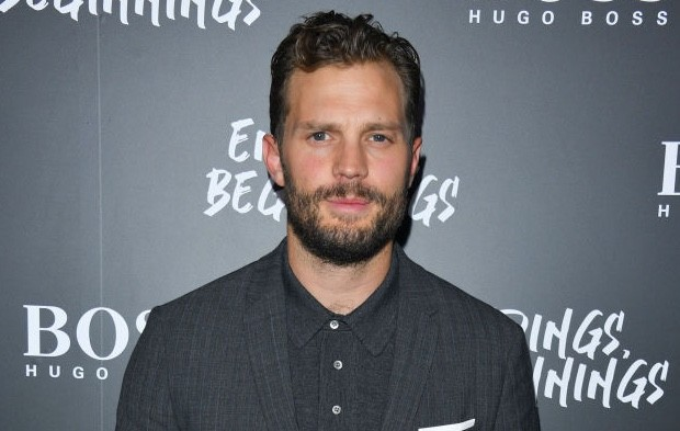 Jamie Dornan explores comedy roles to escape The Fall's psycho-killer pigeon-hole