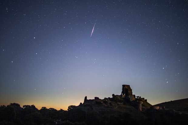 All the Meteor showers in 2020 including Perseids - dates and definitions - RadioTimes