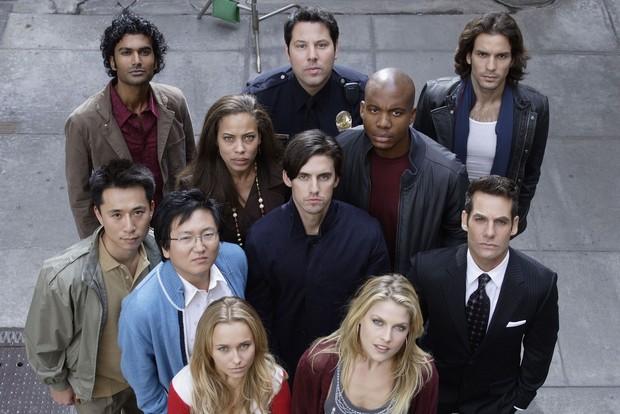 Heroes BBC