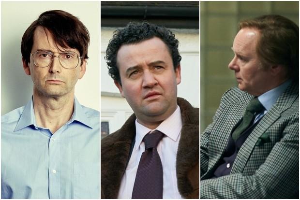 Des Cast Full Character List For Itv S Dennis Nilsen Drama Radio Times