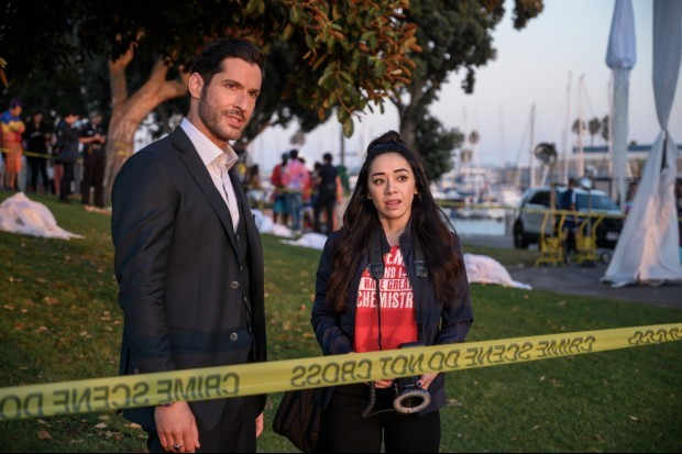 Lucifer Cast Full Character List For Season 5 Of Netflix Series Radio Times