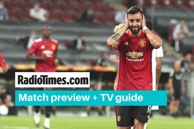 What Tv Channel Is Sevilla V Man Utd On Kick Off Time Live Stream Radio Times