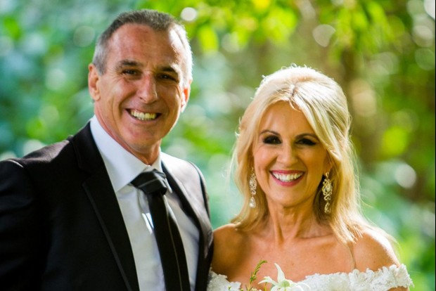 John Robertson on Married at First Sight Australia