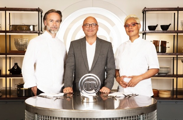 MasterChef: The Professionals, Marcus Wareing, Gregg Wallace, Monica Galetti
