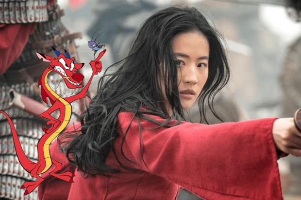 Is Mushu In The New Mulan Director On Why He Was Cut From Remake Radio Times