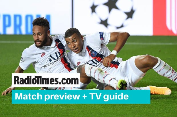 What Tv Channel Is Rb Leipzig V Psg On Kick Off Time Live Stream Radio Times