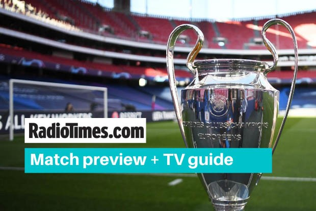 What Tv Channel Is Psg V Bayern Munich On Kick Off Time Live Stream Radio Times