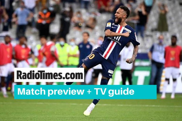 What Tv Channel Is Atalanta V Psg On Kick Off Time Live Stream Radio Times